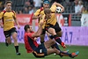 Robert Hittel gegen Spanien