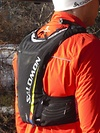 Salomon Trinkrucksack / Laufrucksack XT Advanced V S-Lab Pack