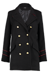 Serena Coat >