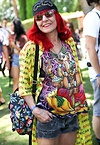 Sex and the City stylist and maverick Patricia Field