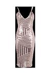 Sofia Dress >