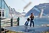 Spielende Grönland Kinder