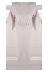 Split Sleeve Midi Dress >