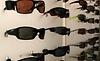 Sportbrillen mit verschiedenen Gläsern