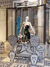 STEFFL Kunstfenster Otto Girsch