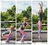 Strecksprung-Flip gegen Cellulite