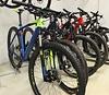Testbikes im engelhorn Sporthaus