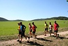 Trailrunning: Vorbereitungscamp für den 6. Oktober