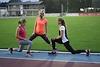 Training mit Fabienne Amrhein