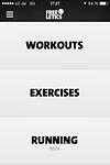 Workout, Exercise und Runs