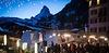 Zermatt Fashion: défilés de mode uniques dans un décor époustouflant