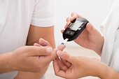 Diabetes: An all too common disease