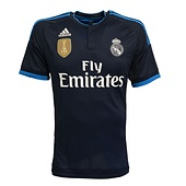 Real Madrid Champions League Trikot