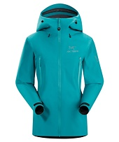 "Damen Outdoorjacke / Trekkingjacke / Regenjacke ""Beta LT Jacket"""