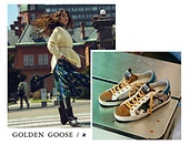 Spotted: Must-Have Schuh-trends 2019 von Ash, Paris Texas & Golden Goose