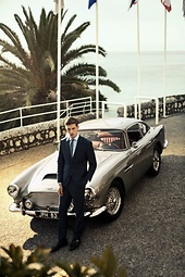 Men's Classics by Hackett London