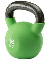 Trainingshantel Kettlebell