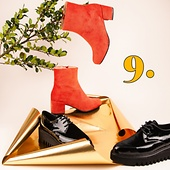 Adventskalender #9 - KMB Shoes