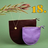 Adventskalender #18 - Kvinna Bags & The Good Store