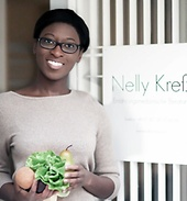 Nelly Kress – a passionate nutrition coach