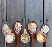 Souspreme Multi Pot: Grains