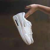 NIKE AIR MAX – THE REVOLUTION NEVER ENDS