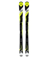 "Kinder Skier ""XT Team ET Jr."" inkl. Bindung ""ETC45/ETL75"""