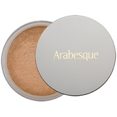 ARABESQUE Mineral Foundation Nr. 10 - Vanille
