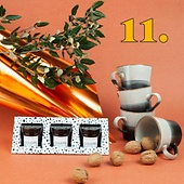 Adventskalender #11 - COUDRE & HK LIVING