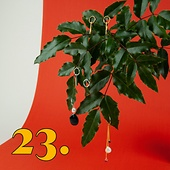 Adventskalender #23 - Louise Kragh