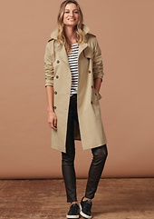 Our Take on the Trench