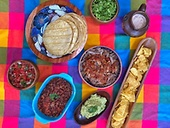 A Flavorful Cinco de Mayo Celebration