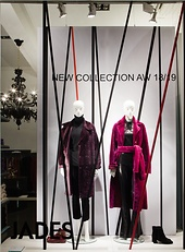 Window Shopping: AW18 at its finest