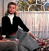 Knits to know. Our favourite silver screen knitwear moments...
