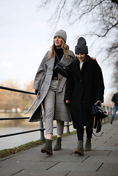 Complete your Look: Winter Walk