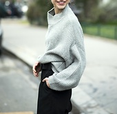 Autumn Love: Knitwear