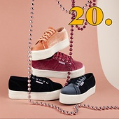 Adventskalender #20 - Superga