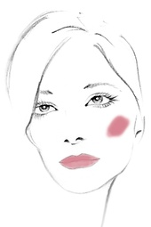 How to use Creamy Rouge
