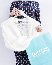 Knit addiction with MustHave