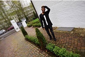 David Alaba Quelle: Instagram