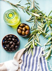 The Olive Side of Life
