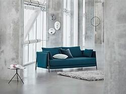 5 tolle Sofas für kleine Räume - minimum