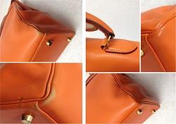 Sonnig Rene Lezard Damen-handtasche Einfach Zu Verwenden neu