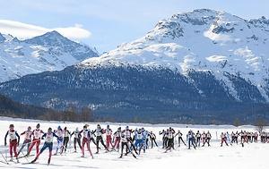 Rückblick Engadin Skimarathon 2019