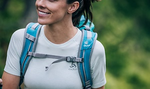 The perfect sports underwear for hiking