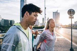Top-Tipps für das Laufen im Frühling