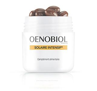 Oenobiol, soin, solaire, beauté