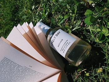 on sale 66309 bcb39 Erfahrungsbericht - Naturkosmetik von Lovely Day
