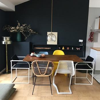 Interior-Tipps zu Wandfarben, Beleuchtung und Raumgestaltung