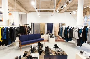 Unsere Läden: Hannover